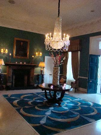 Faithlegg House Hotel & Golf Resort: Interior