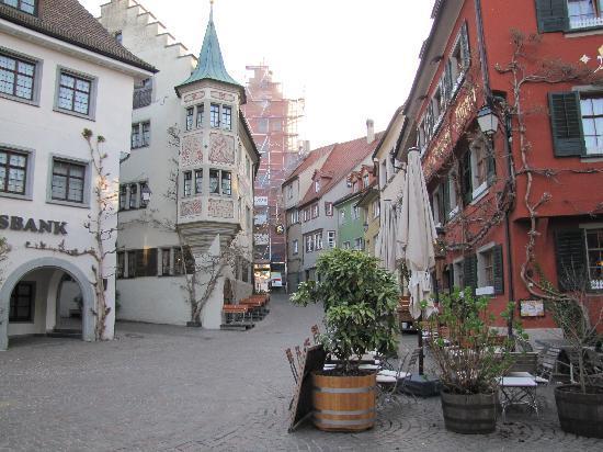 Gasthof zum Baren: Hotel Exterior