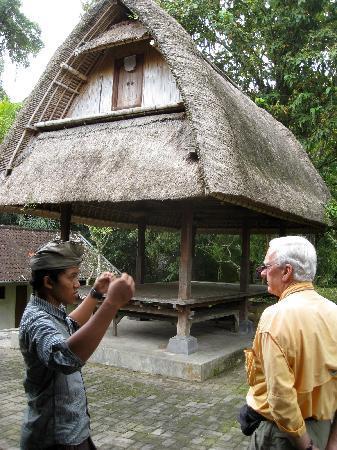 Bali Traditional Tours - Day Tours: Tenganan Aga Village