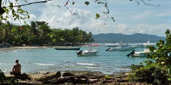 Puerto Viejo de Talamanca, Costa Rica: Puerto Viejo Harbor
