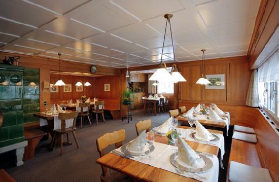 Bären - Das Gästehaus: The Stubli.