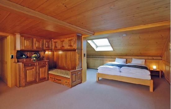 Bären - Das Gästehaus: Stobete Suite.