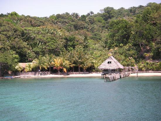 Plantation Beach Resort : The Resort