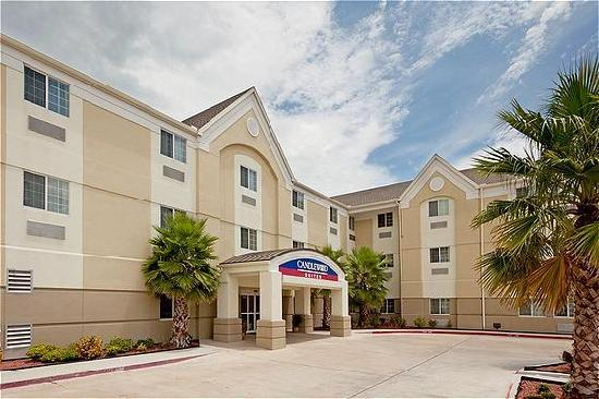 Candlewood Suites Extended Stay: Candlewood Suites Corpus Christi