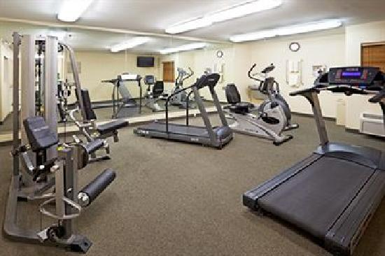 Candlewood Suites Extended Stay: Fitness Center