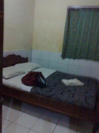 فندق سايانج ماها ميرثا: The fan room