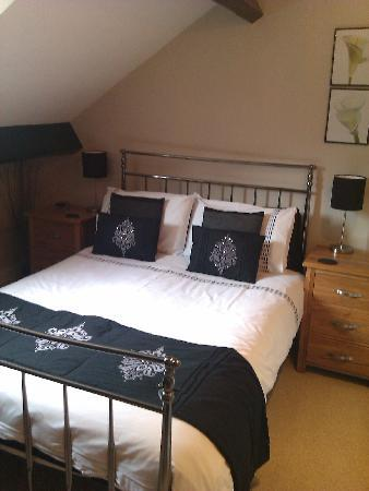 Orrest Cottage: Room 3