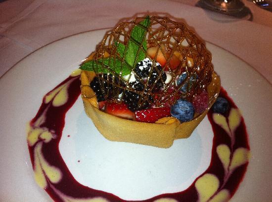Maison Akira: The best dessert!