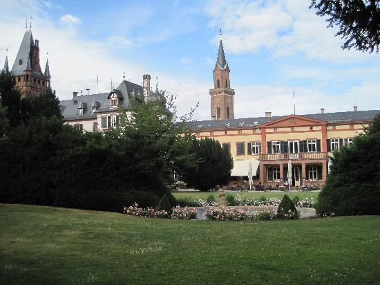 Haus Masthoff Prices & Inn Reviews Weinheim Germany
