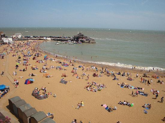 Broadstairs June 2011