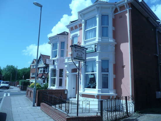 Hotels Near Wedgewood Rooms Portsmouth