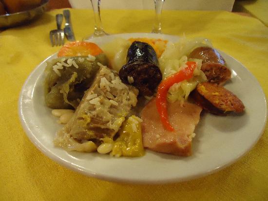 El Bifachon: Restaurante  El Bifachón