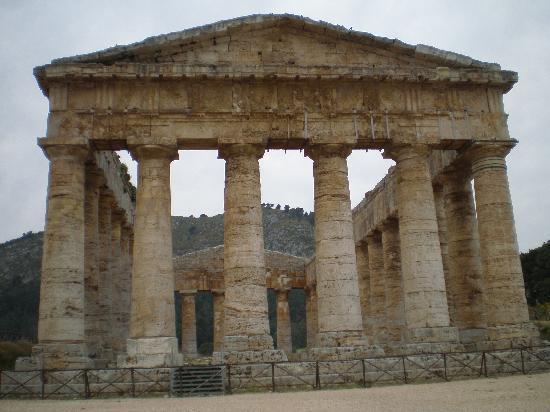 San Vito lo Capo, Italia: Selinunte
