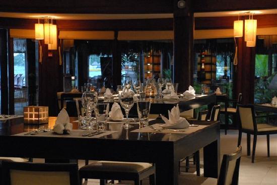 Restaurant La Suite : restaurant