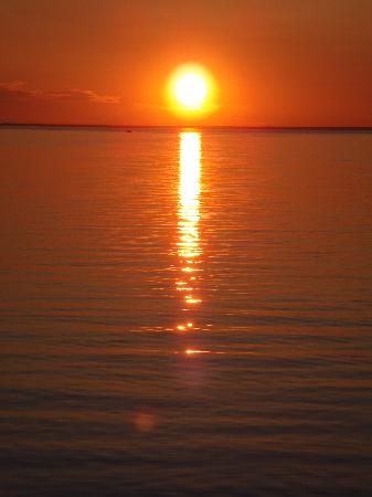 Egg Harbor, WI: Memorable sunsets!