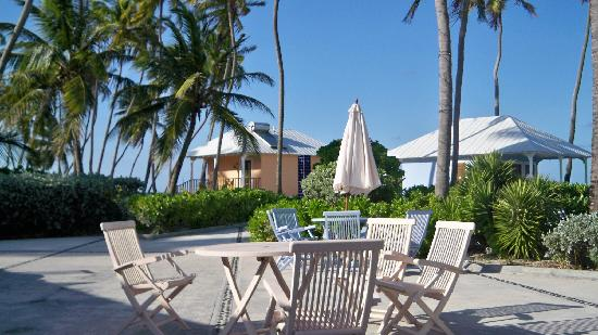 Emerald Palms by the Sea: emerald palms pool deck area