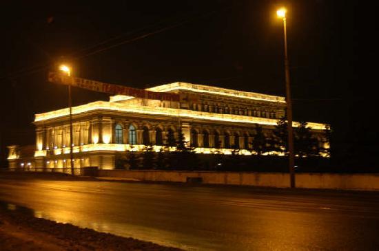 Kaliningrad Theater