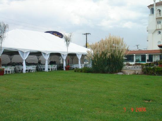 Corona Hotel & Spa: Events Facilities
