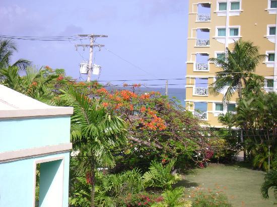 Meridian Inn: street view