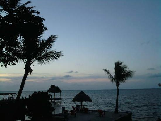 Sands of Islamorada Hotel: peacefull