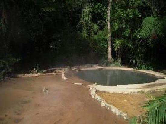 Mount Apo: Natural Hot Springs 2