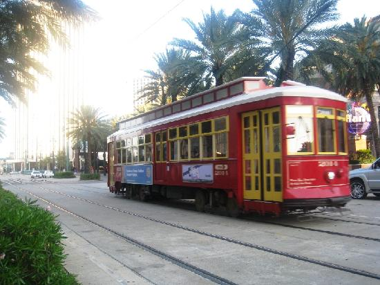 RTA - Streetcars: Streetcar