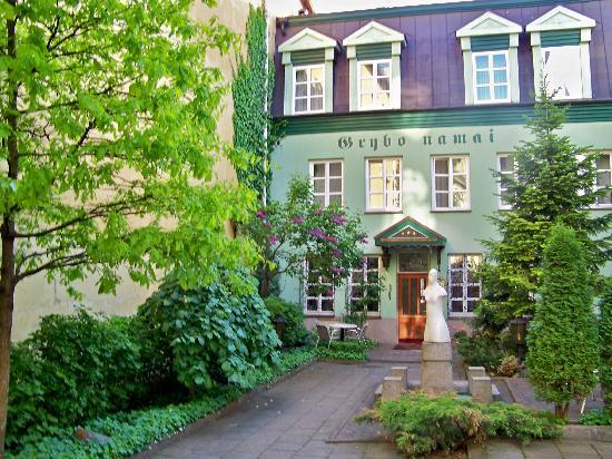 Grybas House Hotel