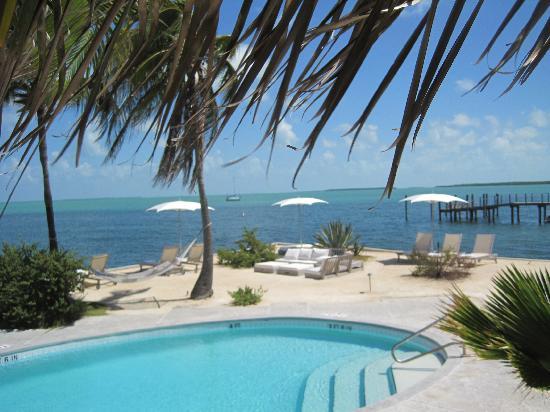 Casa Morada: Beach paradise