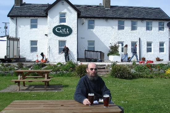 Isle of Coll Hotel: The Coll Hotel