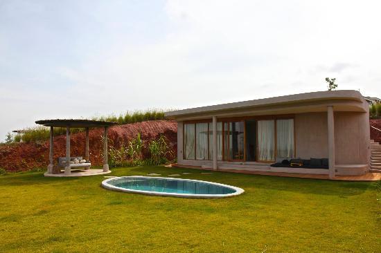 Sala Khaoyai: Pool villa #5