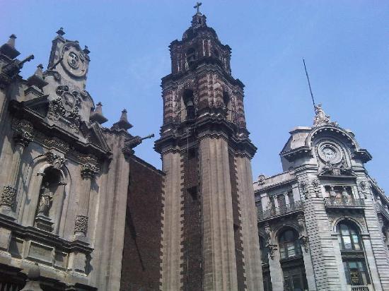 Best Restaurants In Mexico City Centro Historico