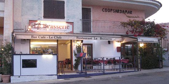 Ristorante La Brasserie