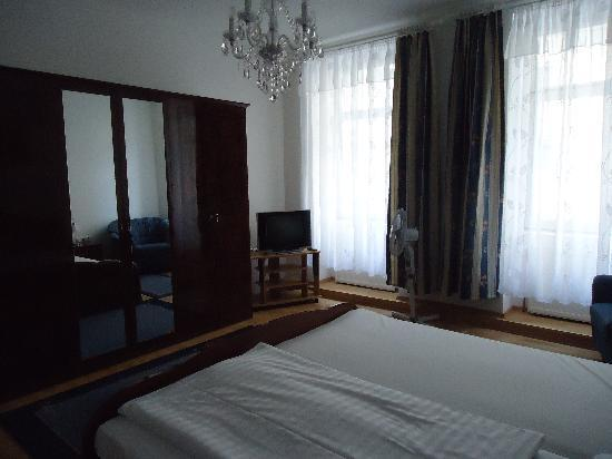 Photo of Marien-hof Appartement-Hotel Vienna