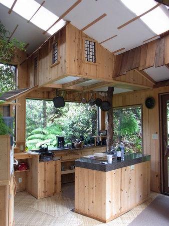 Treehouse Skye