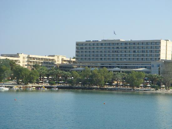 The Sani Beach Hotel