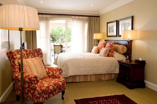 AHA Auberge Hollandaise Guest House: Bedroom 1