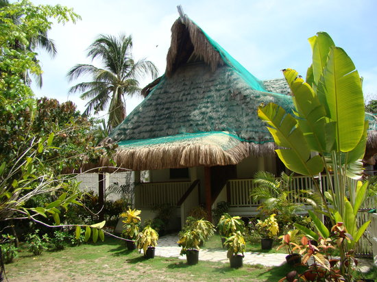 AABANA Beach & Watersport Resort Malapascua: Casa Blanca