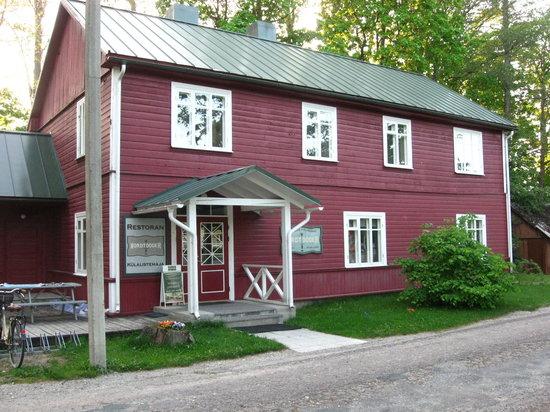 Nordtooder Guesthouse