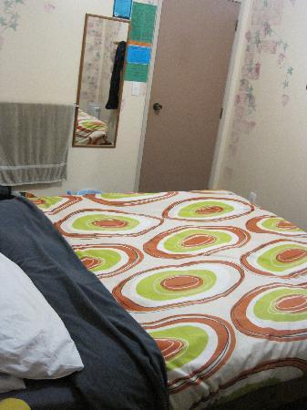 ทาสมาน เบย์ แบ็คแพ็คเกอร์: Room 3