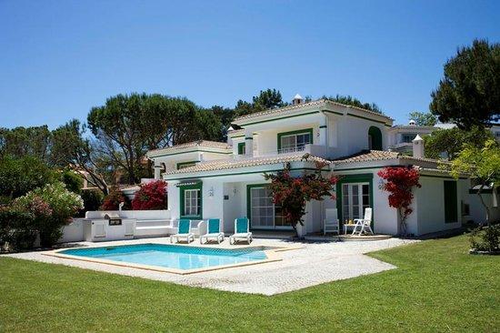 Four Seasons Fairways: Private Vila Pool