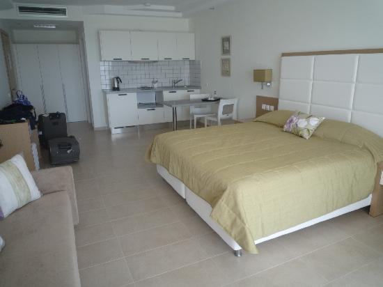 Skiathos Premier Hotel: Our Room
