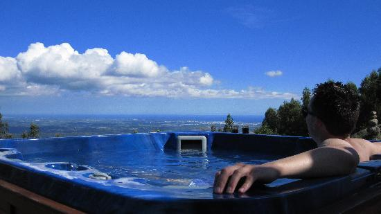 The Art of Joy: Jacuzzi