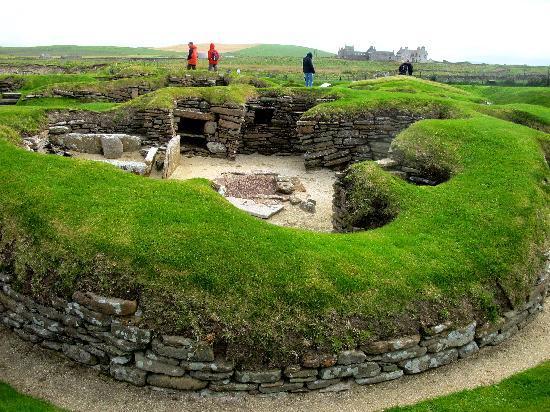 Vacation Rentals Orkney Islands Scotland