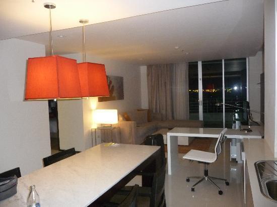 Keuken Met Zithoekje : Zithoek keuken picture of anantara sathorn bangkok hotel