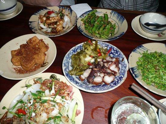 Cuc Gach Quan, Ho Chi Minh City - Restaurant Reviews, Phone Number & Photos  - TripAdvisor