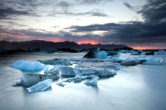 Iceland Aurora Photo Tours - Day Tours: Jokulsarlon lagoon