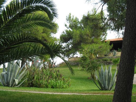 Calalandrusa Beach Resort: Ristorante