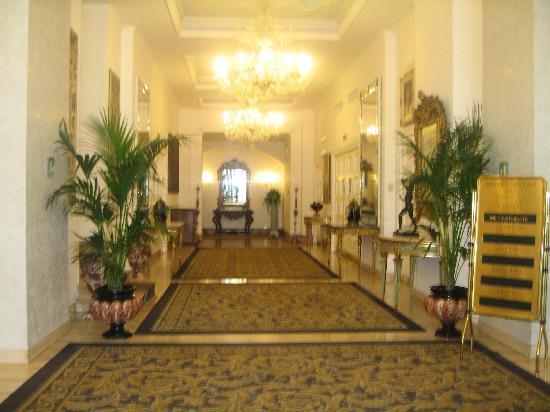 薩伏伊飯店照片