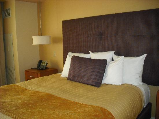 Mount Airy Casino Resort: Bed