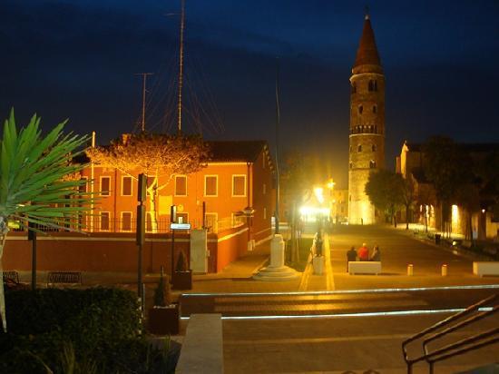 Caorle - centro storico